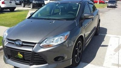 2013 Ford Focus SE Sedan for sale in Muscle Shoals for $14,783 with 20,065 miles.