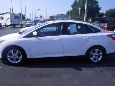 2014 Ford Focus SE Sedan for sale in Muscle Shoals for $15,833 with 3,235 miles.