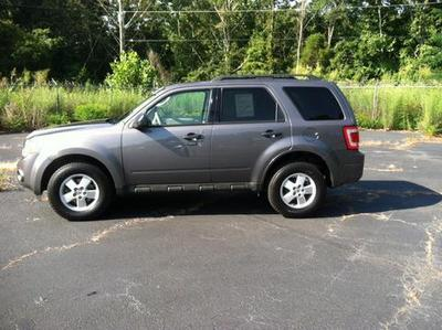 2012 Ford Escape XLT SUV for sale in Muscle Shoals for $15,866 with 51,938 miles.