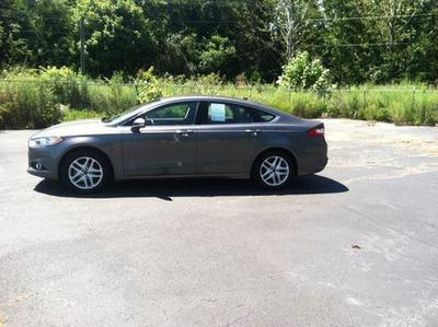 2013 Ford Fusion SE Sedan for sale in Muscle Shoals for $18,864 with 39,464 miles.