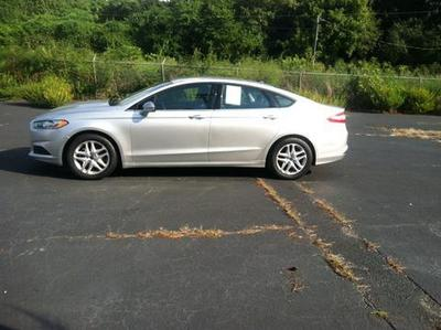 2013 Ford Fusion SE Sedan for sale in Muscle Shoals for $17,477 with 40,415 miles.