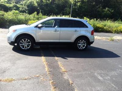 2013 Ford Edge Limited SUV for sale in Muscle Shoals for $25,777 with 33,906 miles.