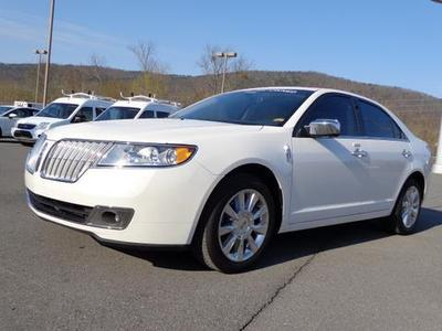 2011 Lincoln MKZ Base Sedan for sale in Dalton for $25,995 with 24,011 miles.