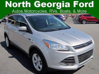 2014 Ford Escape SE SUV for sale in Blue Ridge for $23,976 with 14,819 miles.