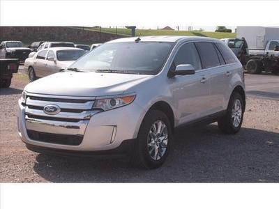 2014 Ford Edge Limited SUV for sale in Chickasha for $29,970 with 19,417 miles.
