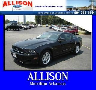 2013 Ford Mustang Coupe for sale in Morrilton for $20,950 with 19,429 miles.