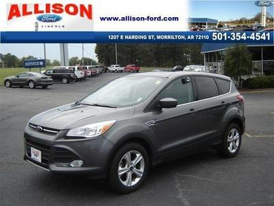 2013 Ford Escape SE SUV for sale in Morrilton for $22,950 with 25,303 miles.