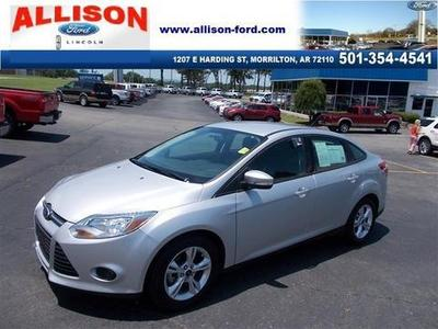 2013 Ford Focus SE Sedan for sale in Morrilton for $16,540 with 25,012 miles.