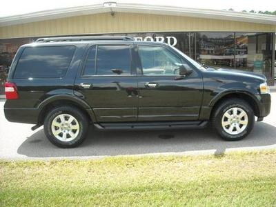 2010 Ford Expedition XLT SUV for sale in Carthage for $24,988 with 43,186 miles.