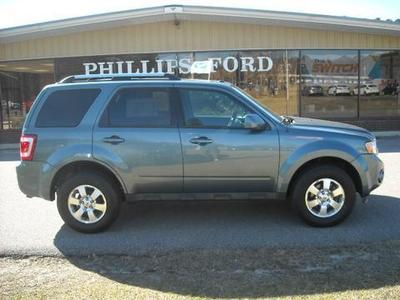 2012 Ford Escape Limited SUV for sale in Carthage for $23,125 with 19,005 miles.