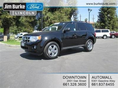 2012 Ford Escape XLT SUV for sale in Bakersfield for $21,945 with 24,731 miles.