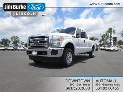 2013 Ford F250 Crew Cab Pickup for sale in Bakersfield for $42,892 with 15,434 miles.