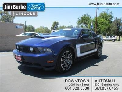 2010 Ford Mustang GT Coupe for sale in Bakersfield for $28,315 with 16,741 miles.