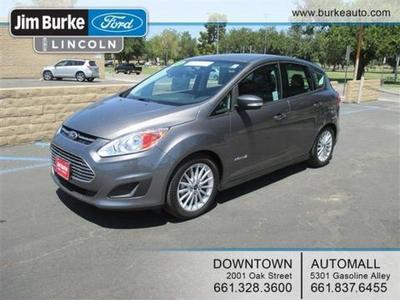 2013 Ford C-Max Hybrid SE Hatchback for sale in Bakersfield for $21,610 with 20,511 miles.
