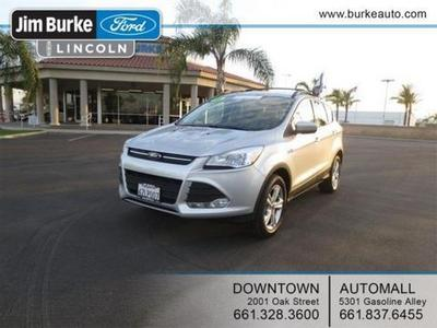2013 Ford Escape SE SUV for sale in Bakersfield for $19,963 with 29,694 miles.