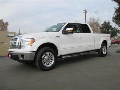 2010 Ford F150 Crew Cab Pickup for sale in Bakersfield for $29,772 with 46,010 miles.