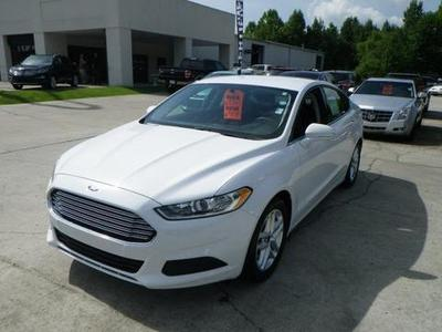 2013 Ford Fusion SE Sedan for sale in Manchester for $21,995 with 15,386 miles.