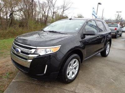 2013 Ford Edge SEL SUV for sale in Manchester for $24,995 with 31,453 miles.