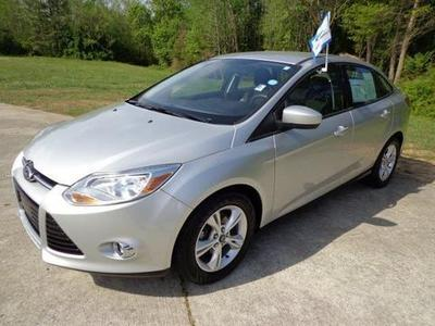 2012 Ford Focus SE Sedan for sale in Manchester for $16,995 with 26,497 miles.