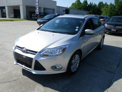 2013 Ford Focus Titanium Sedan for sale in Manchester for $20,995 with 26,671 miles.