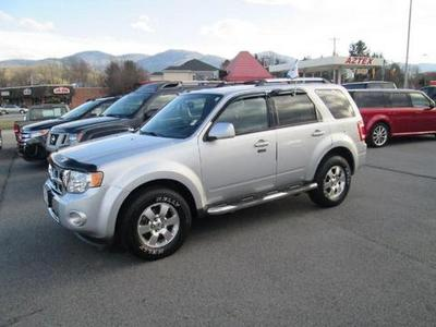 Used 2012 Ford Escape - Waynesville NC