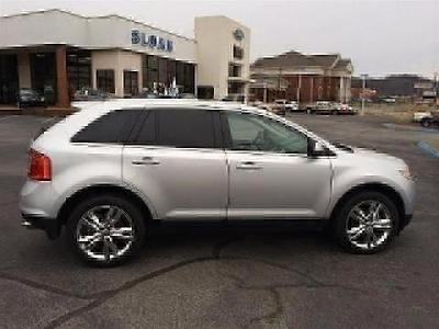 Used 2011 Ford Edge - Columbia TN