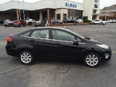 Used 2011 Ford Fiesta - Columbia TN