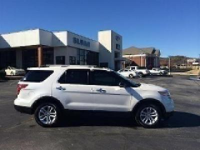 2011 Ford Explorer XLT SUV for sale in Columbia for $26,988 with 56,568 miles.
