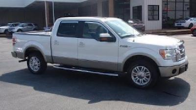 2010 Ford F150 Crew Cab Pickup for sale in Columbia for $27,988 with 74,531 miles.