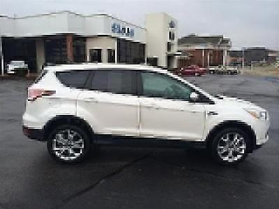 2013 Ford Escape SEL SUV for sale in Columbia for $26,988 with 30,944 miles.