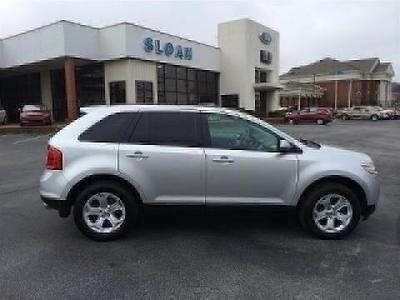 2012 Ford Edge SEL SUV for sale in Columbia for $29,988 with 23,347 miles.