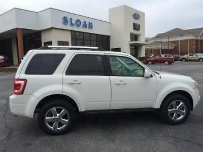 Used 2012 Ford Escape - Columbia TN