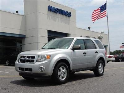 2011 Ford Escape XLT SUV for sale in Greenville for $18,936 with 37,354 miles.