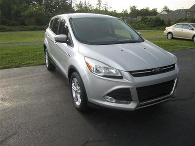 Used 2014 Ford Escape - Burlington NC