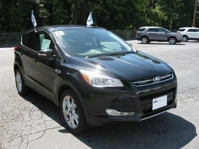 2013 Ford Escape SEL SUV for sale in North Wilkesboro for $24,995 with 32,000 miles.
