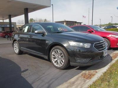 2013 Ford Taurus Limited Sedan for sale in Henderson for $26,995 with 28,756 miles.