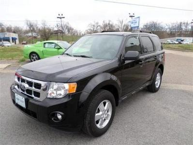 2012 Ford Escape XLT SUV for sale in Dexter for $19,900 with 20,100 miles.