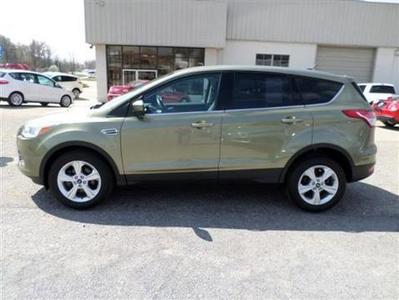2013 Ford Escape SE SUV for sale in Dexter for $19,900 with 37,609 miles.