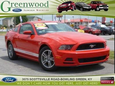 2013 Ford Mustang Coupe for sale in Bowling Green for $24,886 with 28,892 miles.