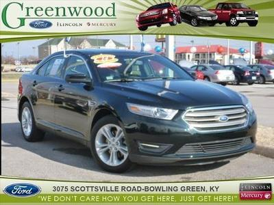 2014 Ford Taurus SEL Sedan for sale in Bowling Green for $27,883 with 27,663 miles.