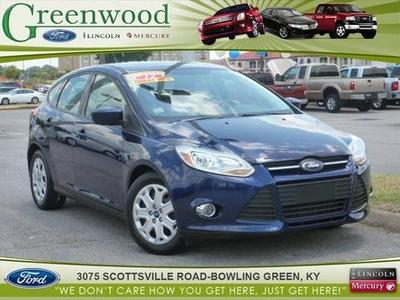 2012 Ford Focus SE Hatchback for sale in Bowling Green for $16,887 with 36,280 miles.