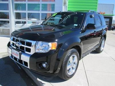 Used 2012 Ford Escape - Somerset KY