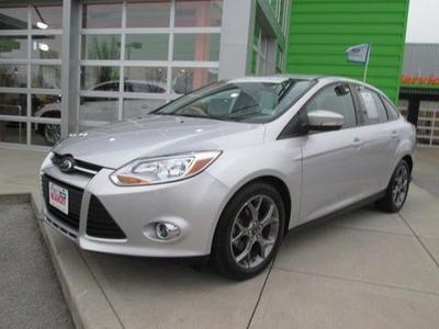 Used 2013 Ford Focus - Somerset KY