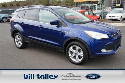 2013 Ford Escape SE SUV for sale in Richmond for $22,250 with 25,467 miles.