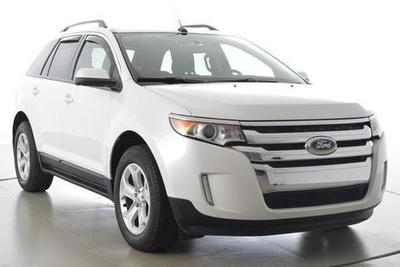 2012 Ford Edge SEL SUV for sale in Elizabethtown for $25,000 with 39,462 miles.
