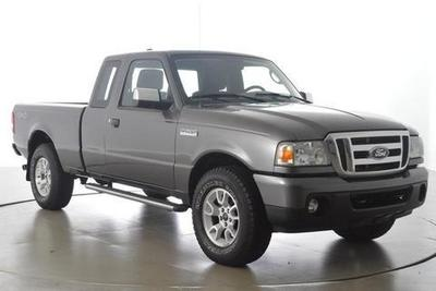 2011 Ford Ranger XLT Extended Cab Pickup for sale in Elizabethtown for $20,844 with 25,378 miles.