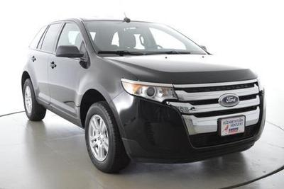2012 Ford Edge SE SUV for sale in Elizabethtown for $19,996 with 32,996 miles.