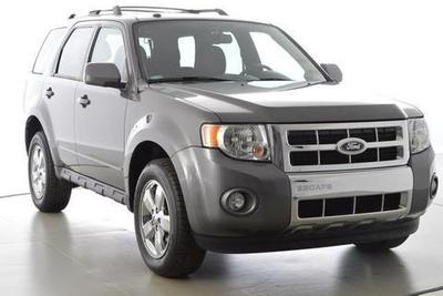 2012 Ford Escape Limited SUV for sale in Elizabethtown for $21,722 with 26,814 miles.
