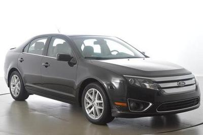 2011 Ford Fusion SEL Sedan for sale in Elizabethtown for $16,254 with 43,985 miles.