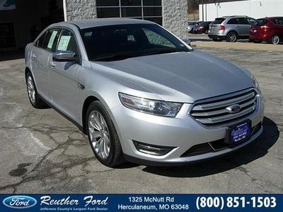 2013 Ford Taurus Limited Sedan for sale in Herculaneum for $24,495 with 44,907 miles.